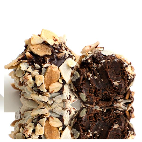 Truffle-Badem-Gavrosh