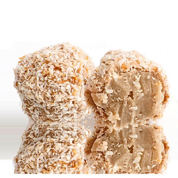 Truffle-Kokos-Gavrosh