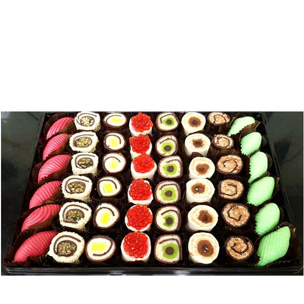 Sushi-Combo-Catering-Gavrosh
