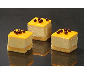 Петифури и сладкиши