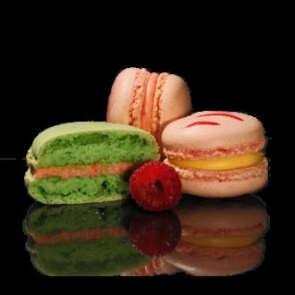 Macaron-Gavrosh